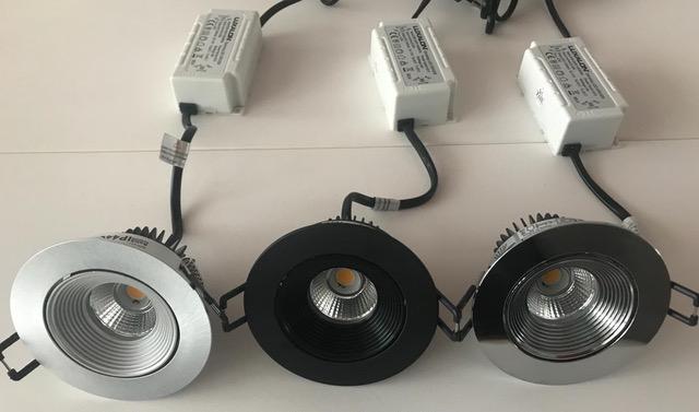 plafondverlichting ledverlichting LED Verlichting